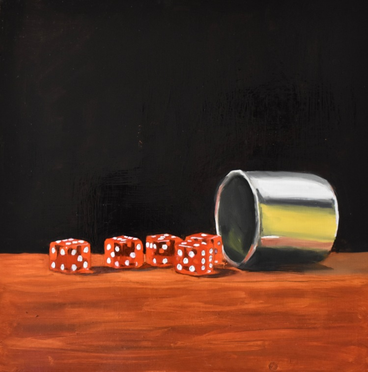 E_Warren_Gamble_12x12_oil_on_wood